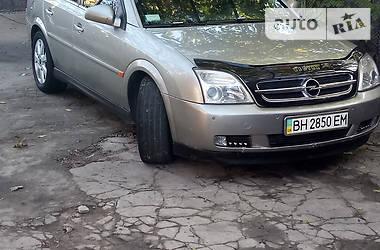 Opel Vectra C 2.2 2003