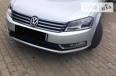 Volkswagen Passat B7 TFSI 150 лс 2014