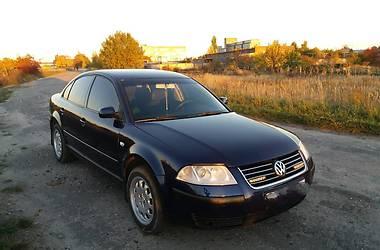Volkswagen Passat B5 2001