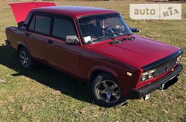 ВАЗ 2105 21051 1.2 1983