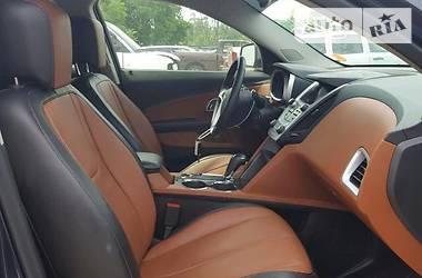 Chevrolet Equinox LTZ Max 2016