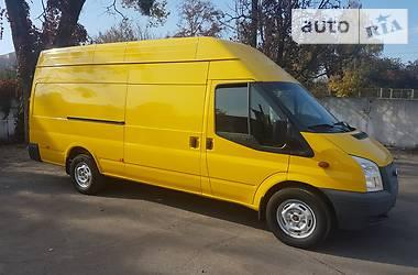 Ford Transit груз. Hi Cube TREND 2013
