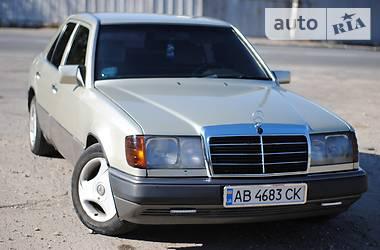 Mercedes-Benz E 200 1992