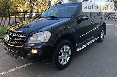 Mercedes-Benz ML 320 CDI 2008