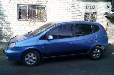 Chevrolet Tacuma 1,6 2004