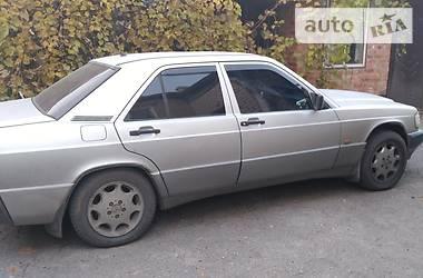 Mercedes-Benz 190 190е 1992