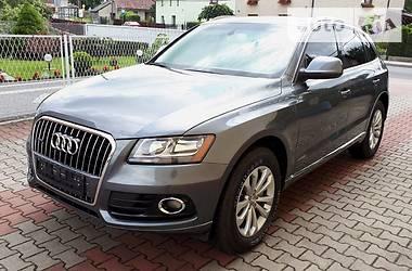 Audi Q5 Quattro Premium 2012