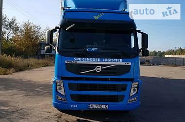 Volvo FM 13 2011