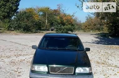 Volvo 850 2.5 GTL 1996