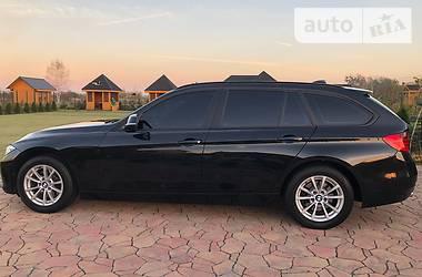 BMW 320 COMFORT PAKET 2014