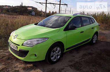 Renault Megane 1.5 dCi 81kW 110к.с. 2010