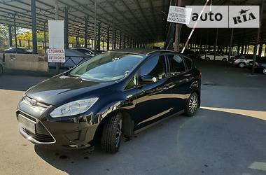 Ford C-Max Trend 2014