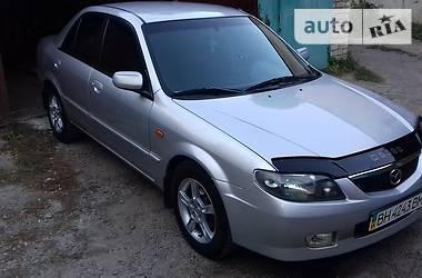 Mazda 323 1.6 2003