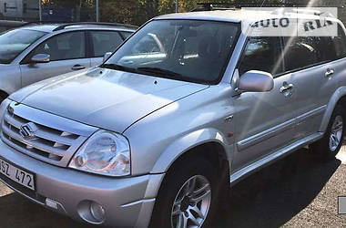 Suzuki XL7  2004