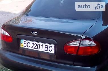 Daewoo Lanos 1,5 2008