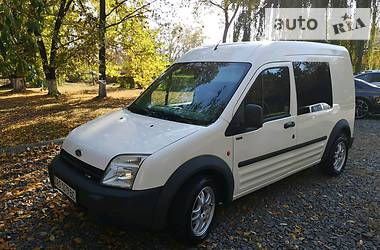 Ford Transit Connect пасс. t230 2006