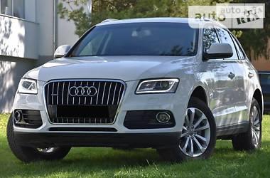 Audi Q5 QUATTRO ULTRA 2015