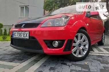 Ford Fiesta ST 2007