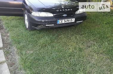 Ford Mondeo 1 1996