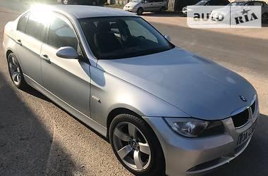 BMW 320 E.90 2009