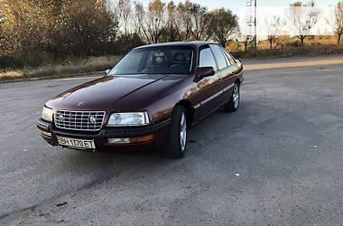 Opel Senator b 1991