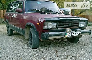 ВАЗ 2104 1999