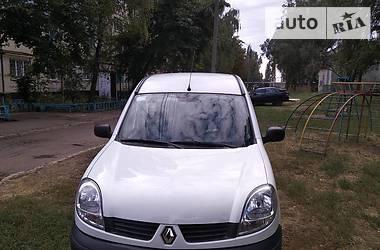 Renault Kangoo груз. 2008