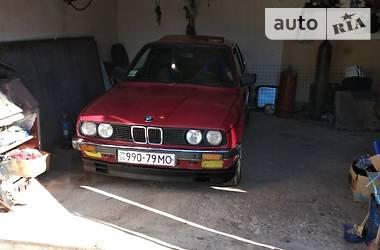 BMW 3 Series GT 1985