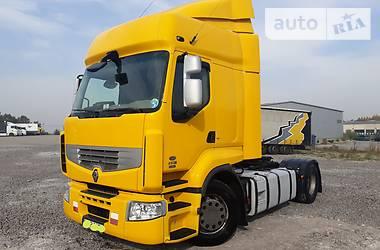 Renault Premium EVRO-5/450/VOLVO 2008