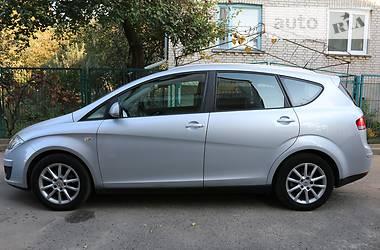 Seat Altea XL 1.6tdi DSG 2011