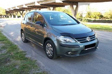 Volkswagen Golf Plus 1.9 TDI 2008