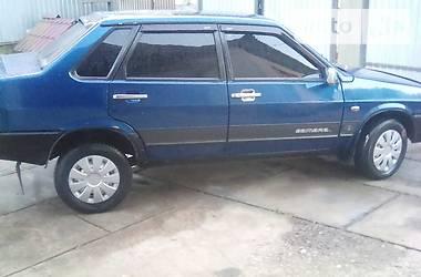 ВАЗ 21099 21099 1.5i 2004