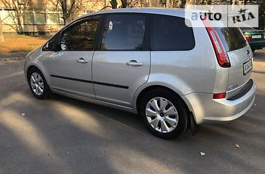 Ford C-Max 1.6_CLIMAT 2008