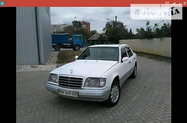 Mercedes-Benz E 200 D 1989