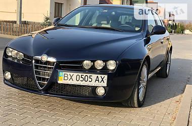 Alfa Romeo 159 jtdM 2011
