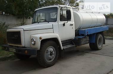 ГАЗ 3309 2008