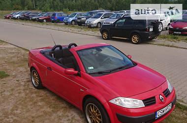 Renault Megane 1.6i 2005