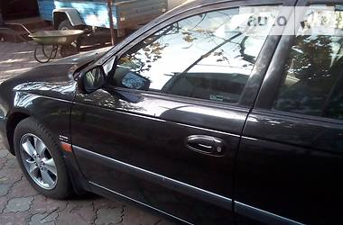 Toyota Avensis 2.0 TD 1999