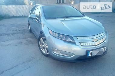 Chevrolet Volt 1.4i 2013