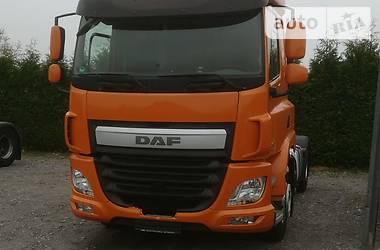 Daf CF 440 2014
