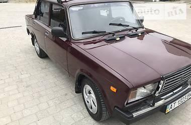 ВАЗ 2107 1,5 2005
