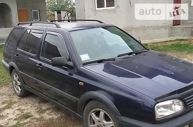 Volkswagen Golf III 1998