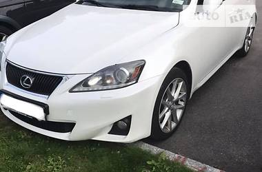 Lexus IS 200 IS200d 2010