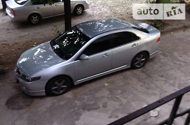 Honda Accord 2.4 2003