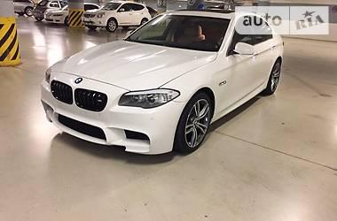 BMW 535 Active Hybrid 2013