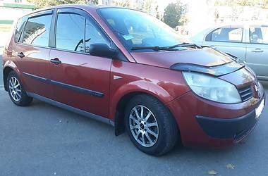 Renault Scenic 1.6i 2005