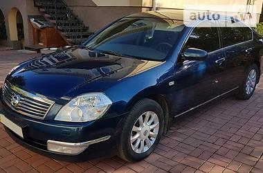 Nissan Teana 2.3i 2007
