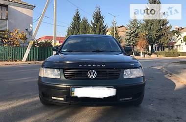 Volkswagen Passat B5 1.8 T 1997