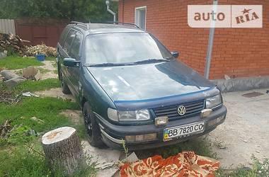 Volkswagen Passat B4 abs 1996