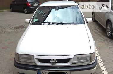 Opel Vectra A 1.8 1993